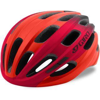 Giro Isode, mat red/black - Fahrradhelm