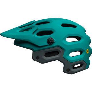 Bell Super 3 Joy Ride MIPS, emerald - Fahrradhelm