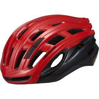 Specialized Propero III ANGi MIPS flo red/tarmac black