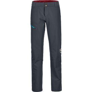 Ortovox Merino Shield Zero Pelmo Pants W, black steel - Hose