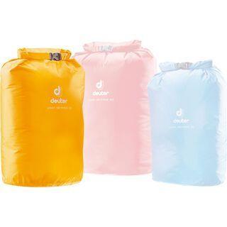 Deuter Light Drypack 25, sun - Packsack