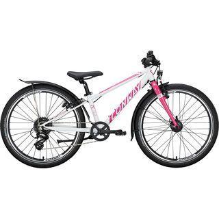 Conway MC 240 Rigid white/pink 2021