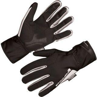 Endura Deluge II Glove, schwarz - Fahrradhandschuhe