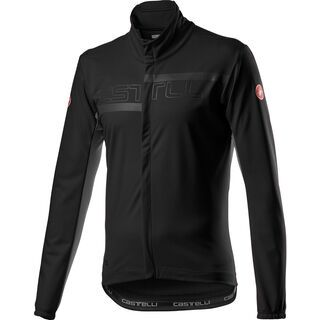 Castelli Transition 2 Jacket light black