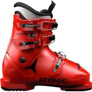 Atomic Redster JR 40 2021, red/black - Skiboots