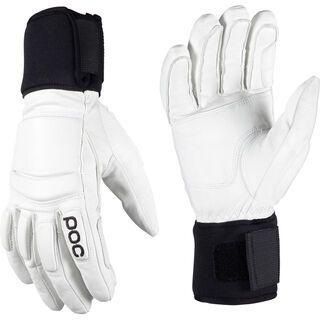 POC Palm X, White - Skihandschuhe