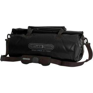 Ortlieb Rack-Pack Free 31 L, black - Reisetasche