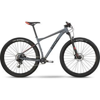 BMC Teamelite 03 Two 2019, race grey - Mountainbike