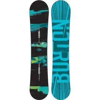 Burton Ripcord 2018 - Snowboard