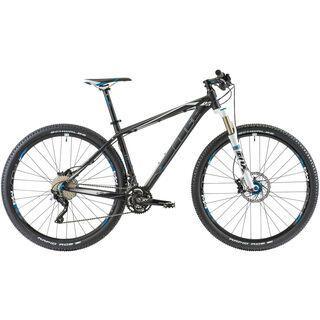 Cube LTD SL 29 2014, blackline - Mountainbike