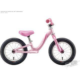 Specialized Hotwalk Girl 2011, pink - Kinderfahrrad