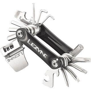 Lezyne RAP-20 Tool, black - Multitool