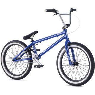 WeThePeople Curse 2014, blau - BMX Rad