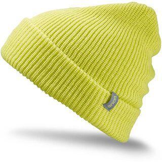 Anon Man Wallace Beanie, Mellow Yellow - Mütze