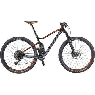 Scott Spark 900 2018 - Mountainbike