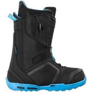 Burton Ambush, Black/Blue - Snowboardschuhe