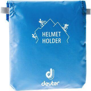 Deuter Helmet Holder, black - Helmhalter