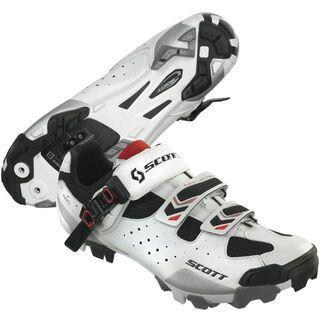 Scott Shoe MTB Pro, white - Radschuhe
