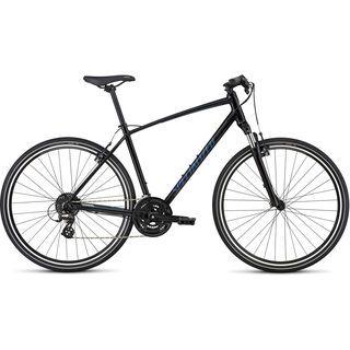Specialized Crosstrail 2017, black/blue - Fitnessbike