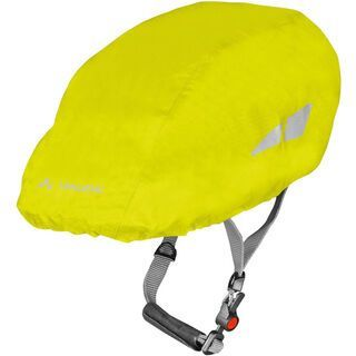 Vaude Helmet Raincover, lemon - Helmüberzug