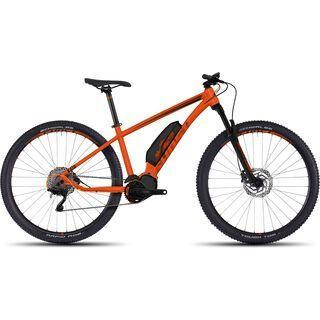 Ghost Hybride Kato 4 AL 29 2017, orange/black - E-Bike