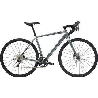 Cannondale Topstone Tiagra 2020, gray - Gravelbike