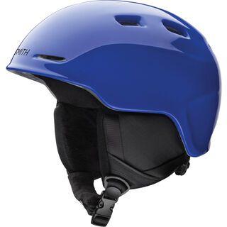 Smith Zoom Junior, cobalt - Snowboardhelm