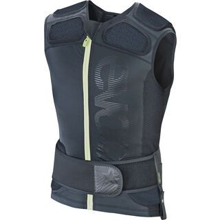 Evoc Protector Vest Air+, black - Protektorenweste