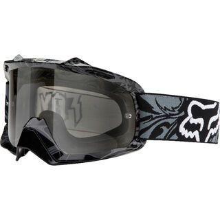 Fox Airspc, encore charcoal/Lens: grey - MX Brille