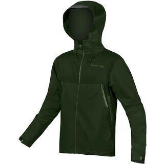 Endura MT500 Waterproof Jacket, waldgrün - Radjacke