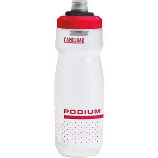Camelbak Podium - 710 ml, fiery red - Trinkflasche