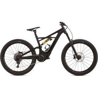 *** 2. Wahl *** Specialized Turbo Kenevo Expert 6Fattie 2019, black - E-Bike | Größe M // 43,5 cm