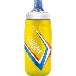 Camelbak Race Podium 620 ml, france yellow - Trinkflasche