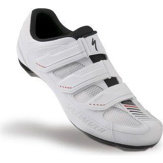 Specialized Sport, White/Silver - Radschuhe