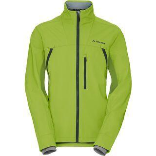 Vaude Men's Morzine Softshell Jacket, chute green - Radjacke