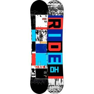 Ride DH Wide - Snowboard