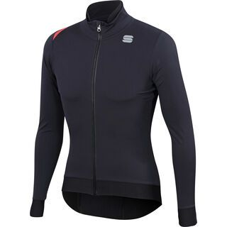 Sportful Fiandre Pro Medium Jacket, black/antharcite - Radjacke