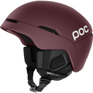 POC Obex SPIN, copper red - Skihelm