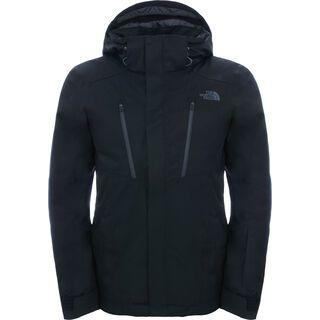 The North Face Mens Ravina Jacket, black - Skijacke
