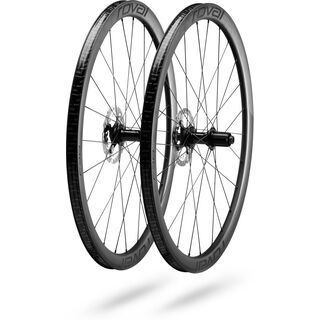 Specialized Roval C 38 Disc Wheelset, carbon/black - Laufradsatz