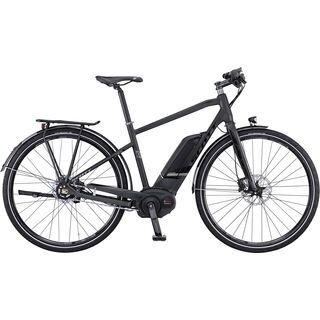 Scott E-Sub Evo 2016, black/gun metal - E-Bike