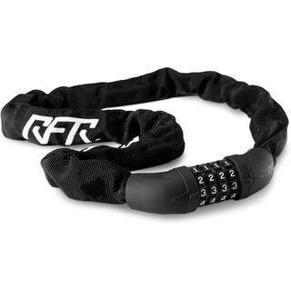 Cube RFR Zahlenkettenschloss black´n´white