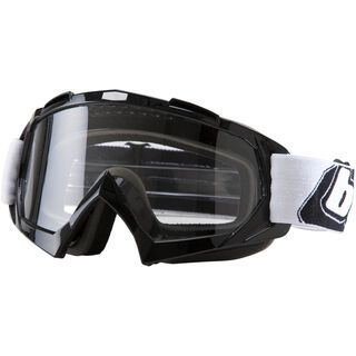 ONeal B-Flex Goggle, black - MX Brille