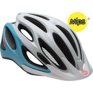 Bell Coast Joy Ride MIPS, white/blue - Fahrradhelm