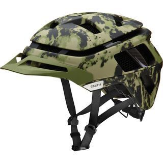 Smith Forefront MIPS, matte olive - Fahrradhelm