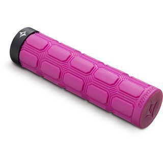 Specialized Women's Enduro Locking Grips, pink - Griffe