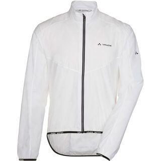 Vaude Men's Air Jacket II, white - Radjacke