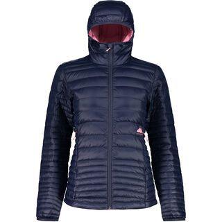 Maloja ScoulaM. Jacket, mountain lake - Daunenjacke