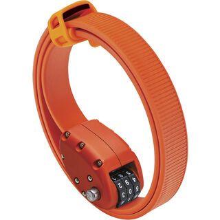 Otto DesignWorks Ottolock Cinch Lock - 76 cm otto orange