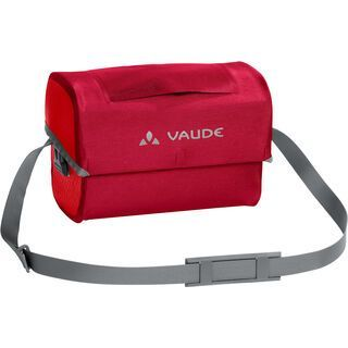 Vaude Aqua Box, indian red - Lenkertasche